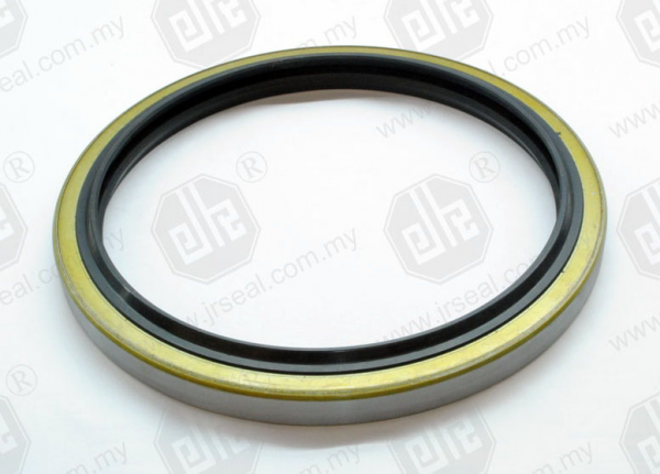 Double Acting Piston Cup Seal | Pneumatic Seals Supplier