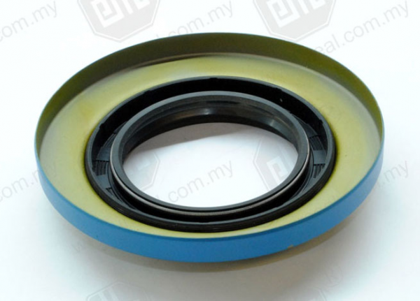Double Acting Piston Cup Seal | Pneumatic Seals Supplier Malaysia