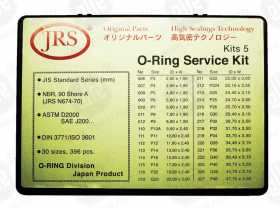 MM (90~) O-RING KIT 5 JRS