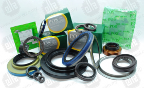 OIL SEAL - POS